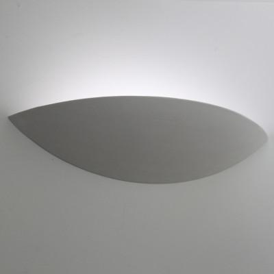 Tornado T6101 Curved Plaster Wall Light