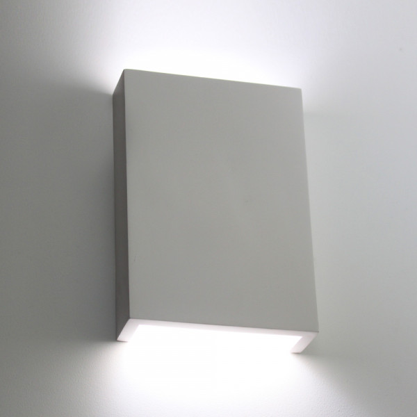 Tornado TR7226 Linear Plaster Wall Light