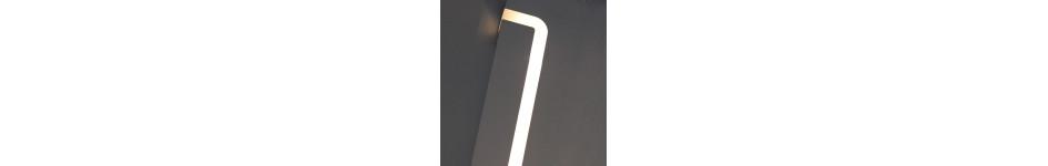 Flush, Trimles Light Profiles