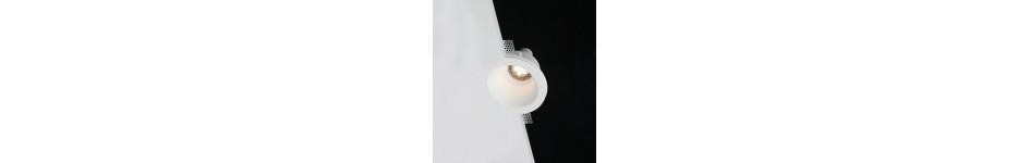 Flush, Trimless Light Fittings