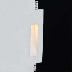 Tornado TF41 Plaster Wall & Stair Light - Flush Trimless Seamless