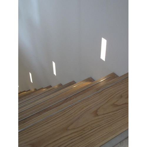 Tornado TF41 Plaster Wall & Stair Light - Flush Trimless Seamless