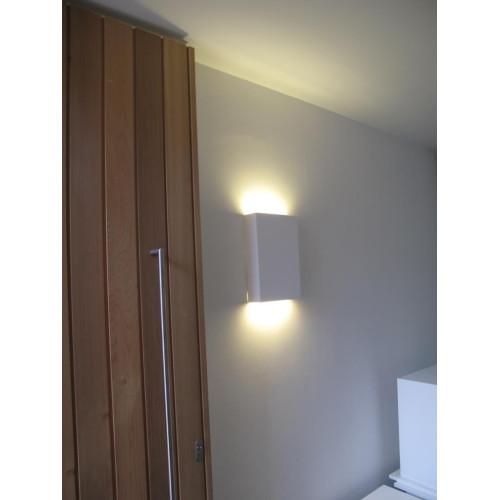 Tornado TR7226 Linear Plaster Wall Light