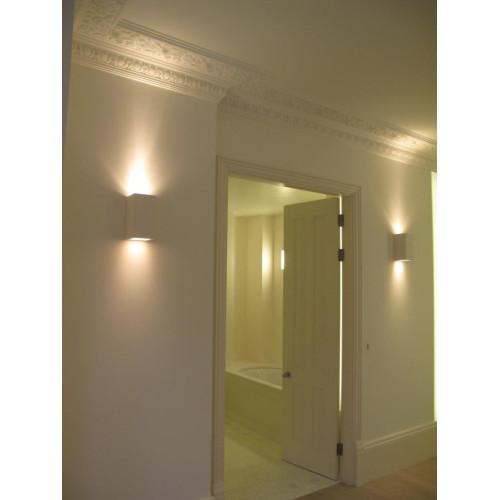 Tornado TR7280 Linear Plaster Wall Light