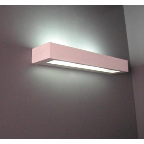 Tornado Plaster Wall Lights : Tornado TR9055 Linear Plaster Wall Light