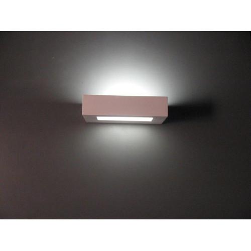 Tornado TR9455 Linear Plaster Wall Light