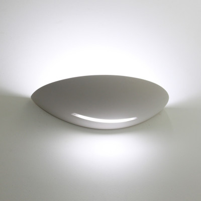 Curved Plaster Wall Lights : Curved Wall Lights