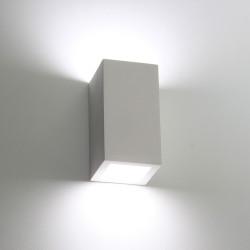 Tornado TR8280 Linear Plaster Wall Light