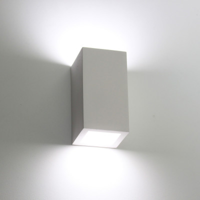 Tornado TR7280 Linear Plaster Wall Light