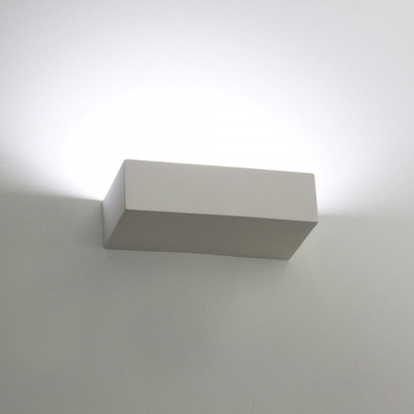 Tornado TR8244 Linear Plaster Wall Light