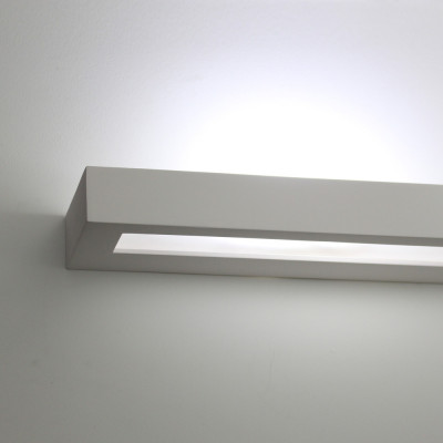 Tornado TR9055 Linear Plaster Wall Light