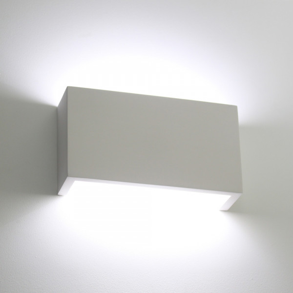 Tornado TR9281 Linear Plaster Wall Light