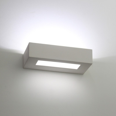 Tornado TR9455 Linear Plaster Wall Light