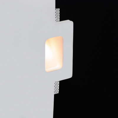 Tornado TF42 Plaster LED Wall & Stair Light - Flush Trimless Seamless