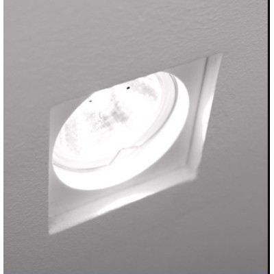 Tornado TF16 Flush Trimless Seamless Plaster LED Downlight