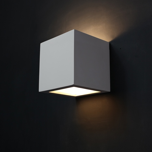 Tornado TR8180 Linear Plaster Wall Light