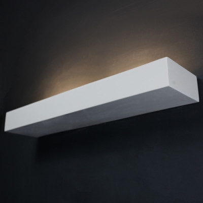 Tornado TR9155 Linear Plaster Wall Light